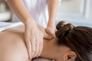 Thaise massage Den Bosch Eindhoven