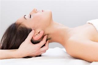 Thaise massage Eindhoven Bosch