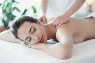 Massage Eindhoven Den Bosch