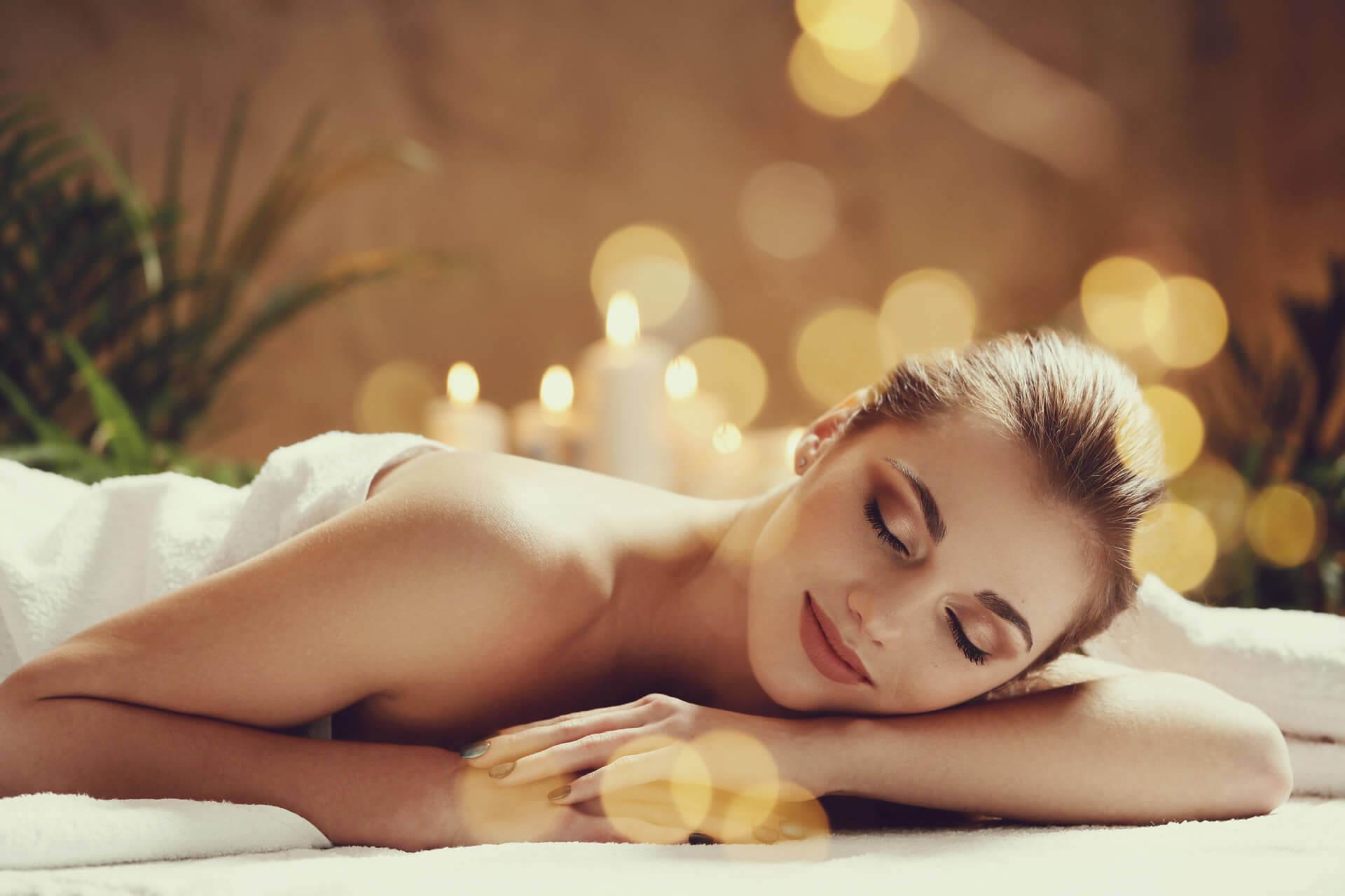 Baan Dee Thaise Massage in Liempde